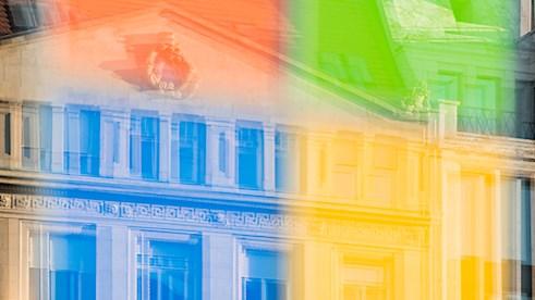 Parlamentarischer Ausklang: Open House & Sommerparty bei Microsoft Berlin