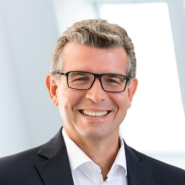 Dirk Bornemann, Leiter Recht und Corporate Affairs, Mitglied der Geschäftsleitung Microsoft Deutschland