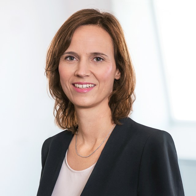 Isabel Richter, Communications Manager | PR Lead Microsoft Berlin