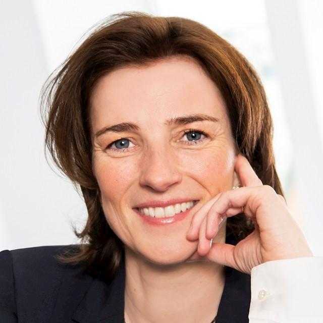 Tanja Böhm, Managing Director Corporate Affairs | Leiterin Microsoft Berlin