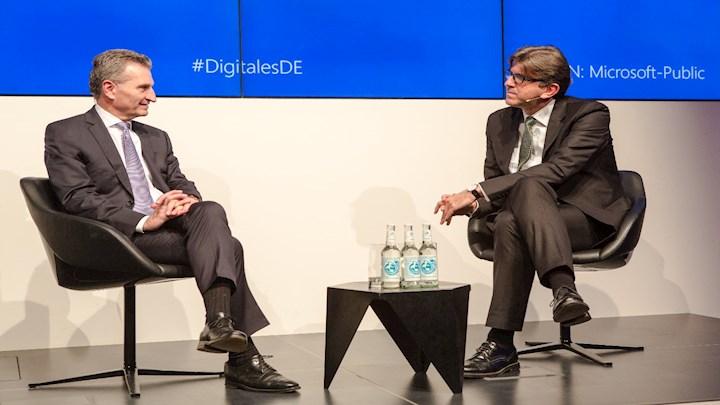 Digitales Deutschland