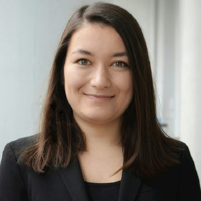 Sophia Yamaguchi, Budget Manager | Team Assistant