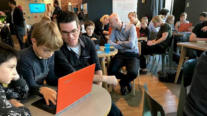 Mitarbeiter Engagement bei Microsoft Deutschland