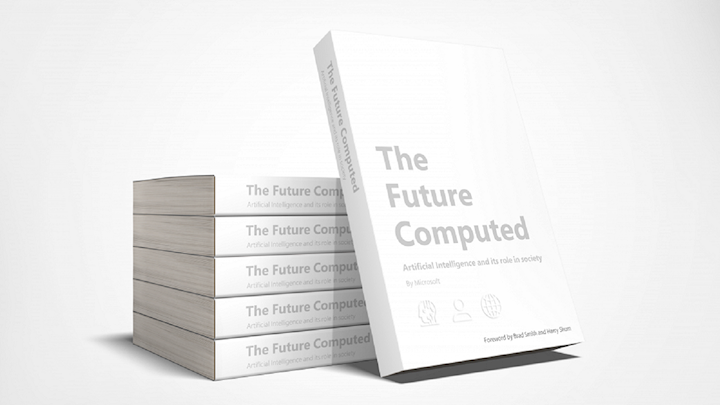 Die Ära der Künstlichen Intelligenz erfordert verantwortungsvolles Handeln