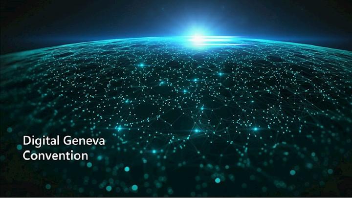 Digital Geneva Convention: Ein Gastbeitrag von Tim Maurer