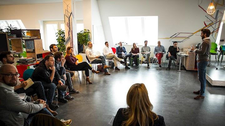 Co-Selling, Kontakte und Kooperation: So unterstützt Microsoft ScaleUp Berlin Tech-Startups