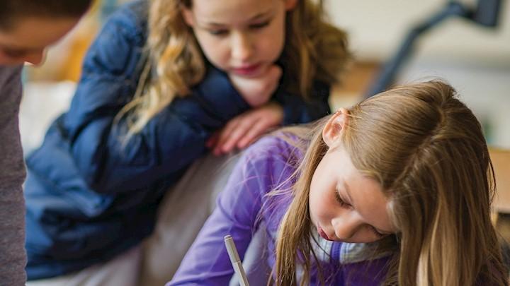 Girls' Day bei Microsoft – Mit Programmieren starten Mädchen in die Zukunft