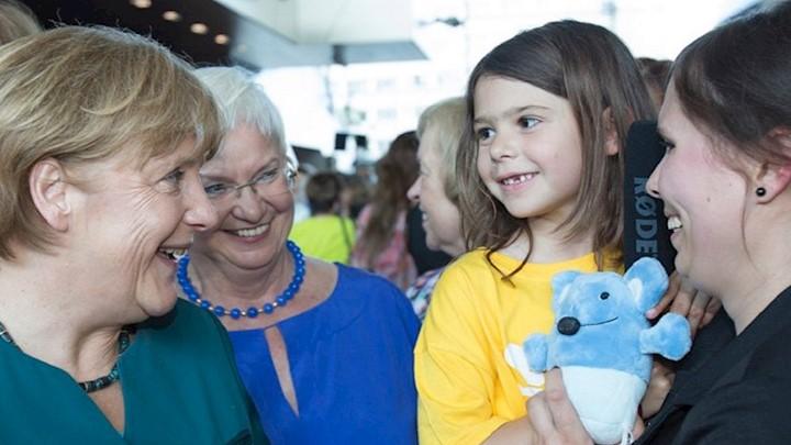 Bildungsinitiative feiert Jubiläum: Ein Rückblick auf 15 Jahre Schlaumäuse