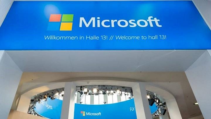 Künstliche Intelligenz und IoT bei Microsoft auf der IFA, Halle 13