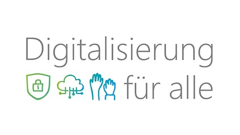 Microsoft #digitalfueralle-Breakfast Session AI for Earth