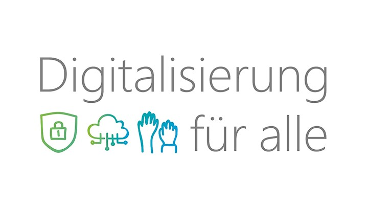Microsoft #digitalfueralle-Breakfast Session