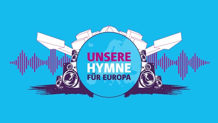 """Coding Cup geht in die nächste Runde: """"Unsere Hymne für Europa"""""""