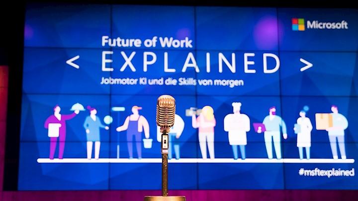 Wie Künstliche Intelligenz Leben und Arbeit verändert
