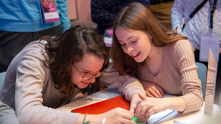 Didacta 2019: Code your Life weitet das Lernspektrum auf Teenager aus