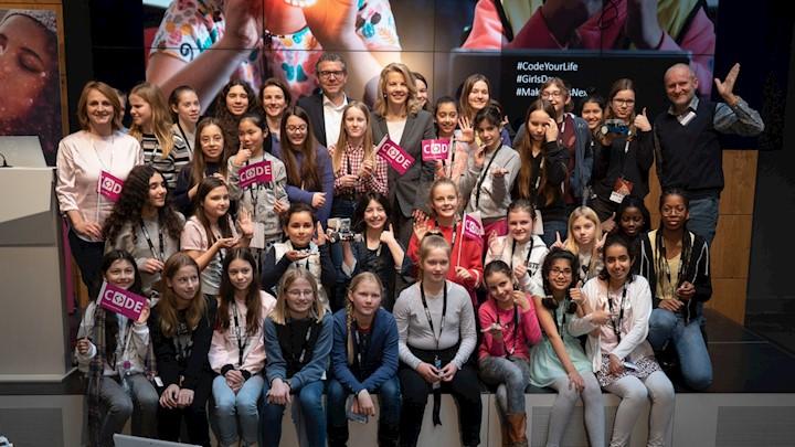Girls Day 2019 – Weibliche Vorbilder gesucht