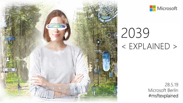 2039 EXPLAINED