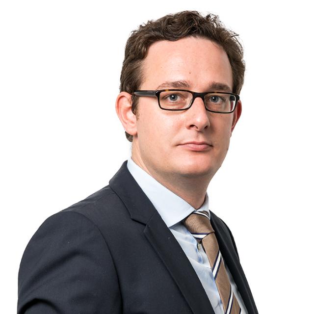 Prof Dr. Philipp Sandner