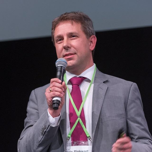 Prof Dr. Niels Pinkwart