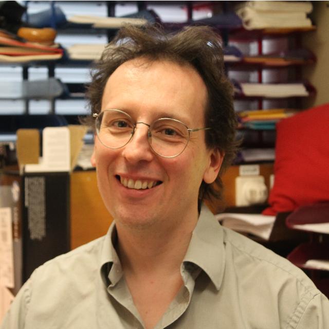 Dr. Simon Stringer