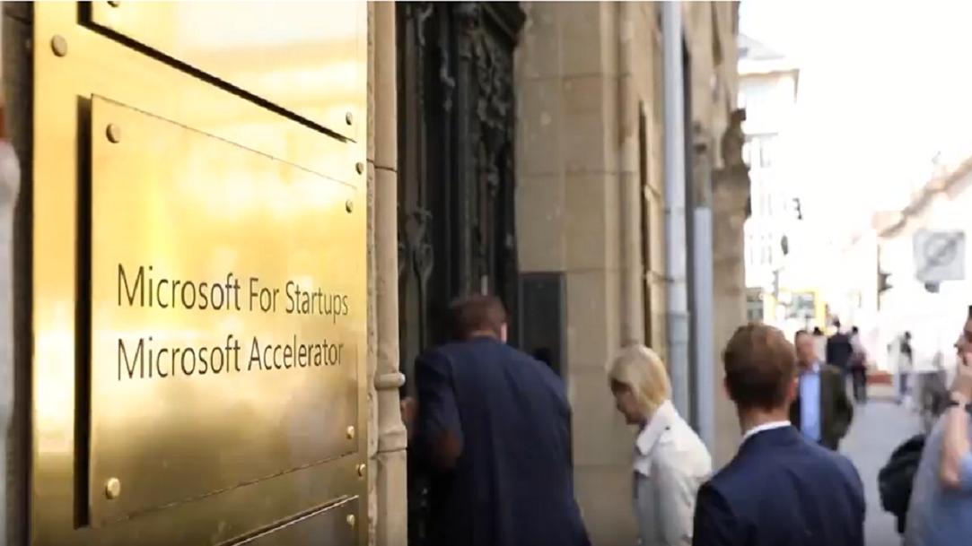 Der Microsoft Accelerator Berlin mit neuem Team und neuer Ausrichtung.