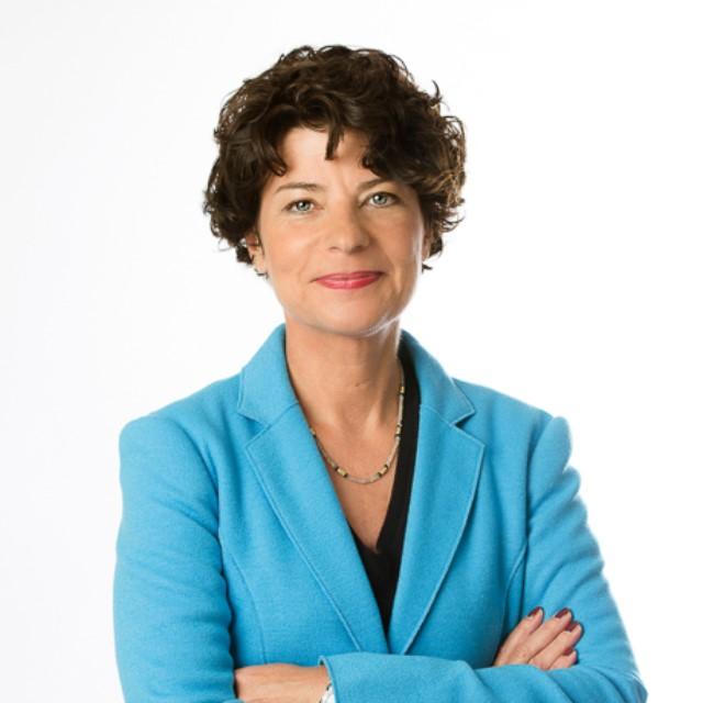 Prof Dr. Petra Grimm