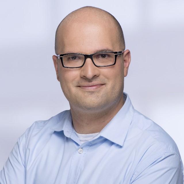 Dr. Johannes Wechsler