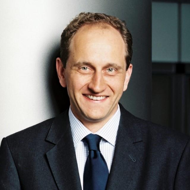 Alexander Lambsdorff, MdB