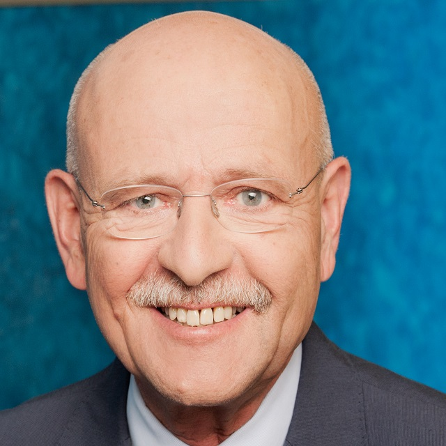 Prof. Dr. Rolf  Rosenbrock