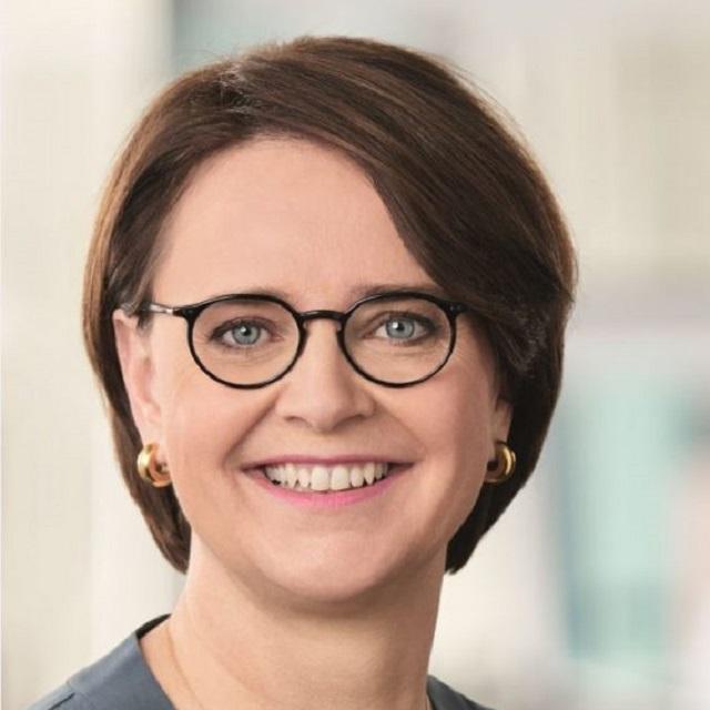 Annette  Widmann-Mauz