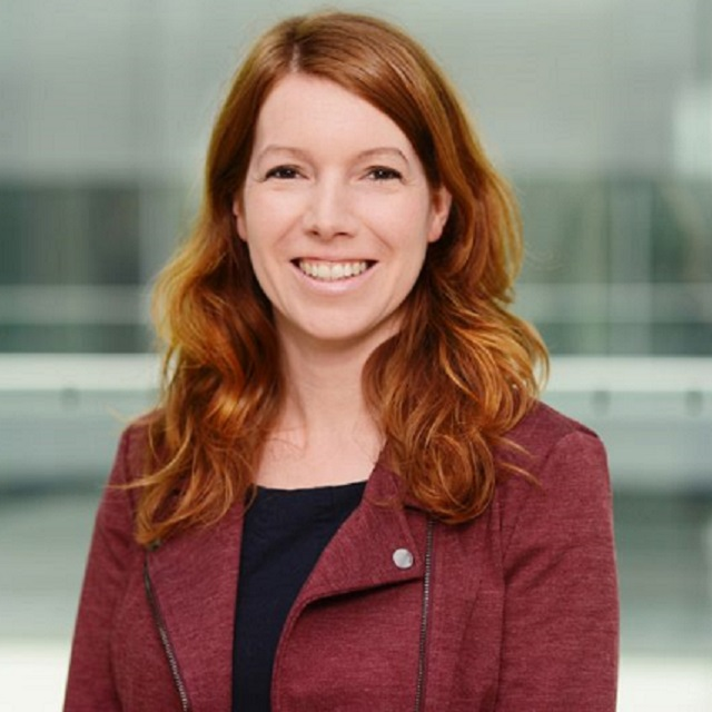 Dr. Anna Christmann MdB