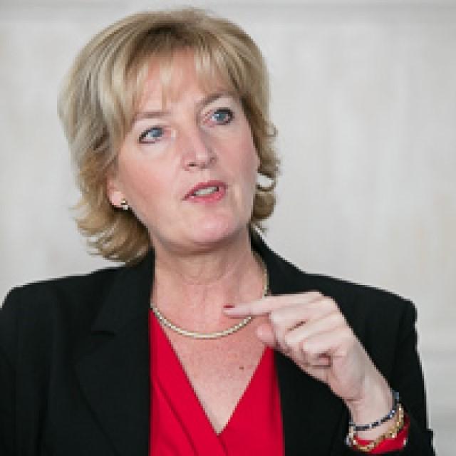 Prof. Dr. med. Christiane Woopen