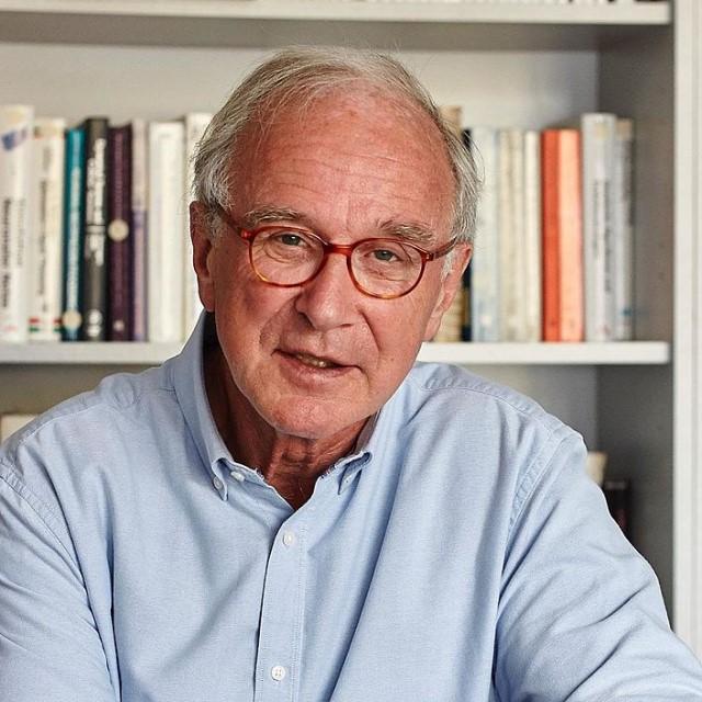 Prof Dr. Christoph von der Malsburg