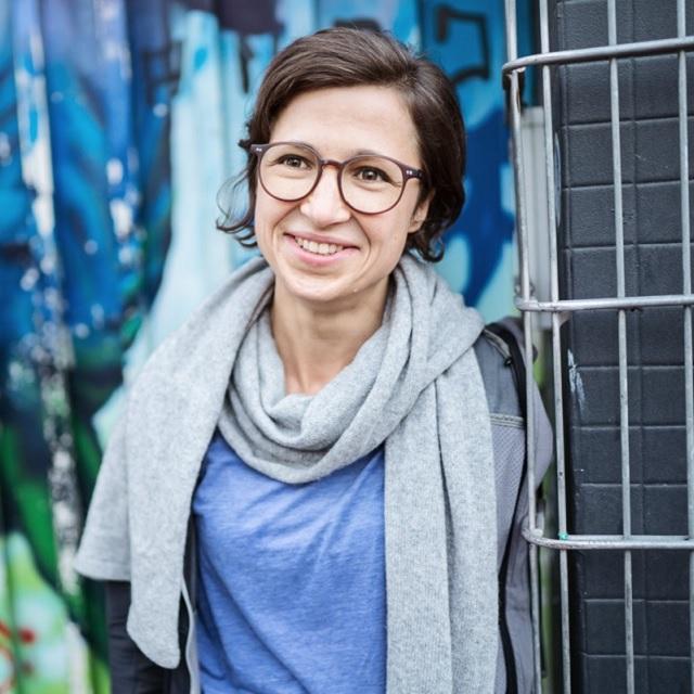 Dr. Hannah Neumann