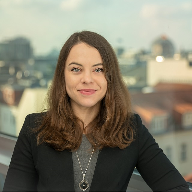 Susanne  Zels