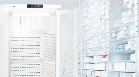 Liebherr revolutioniert das Kühlmanagement